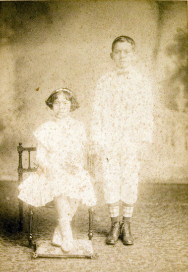 María Esther y Alcides Sosa